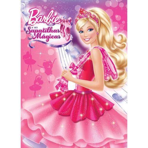 Barbie - e as Sapatilhas Mágicas
