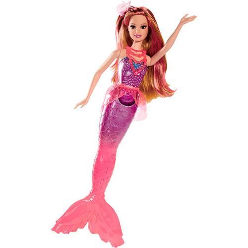 Barbie e o Portal Secreto - Sereia - Mattel