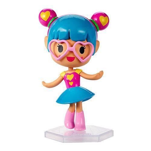 Barbie em um Mundo de Video Game Mini Pixels Gaia - Mattel