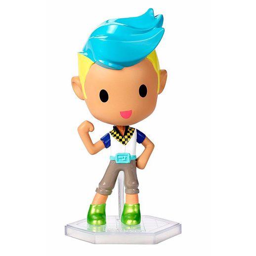 Barbie em um Mundo de Video Game Mini Pixels Ken - Mattel