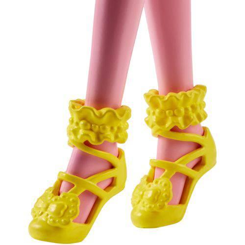 Barbie Fada - Cabelo Rosa Fjc84/Fjc88