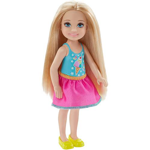 Barbie - Família - Chelsea - Mattel
