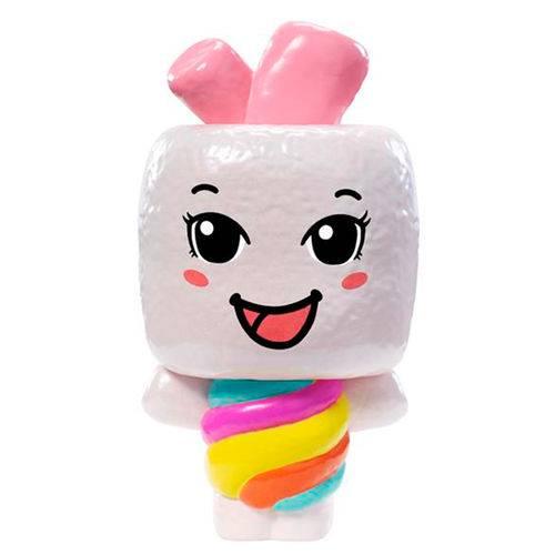 Barbie Fantasia Mini Bichinhos Branco - Mattel
