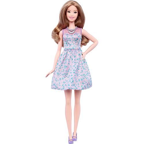 Barbie Fashionista Lavendar Petals - Mattel
