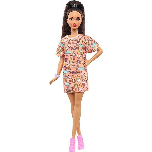 Barbie Fashionista Tee Swang - Mattel
