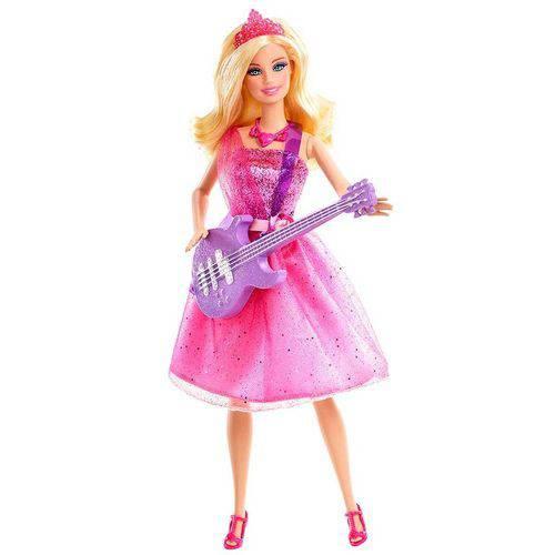 Barbie Filme Amigas Básicas Princesa e Pop Star - Tori