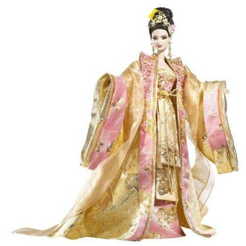 Barbie Imperatriz
