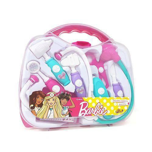Barbie - Maleta Médica da Barbie - Fun