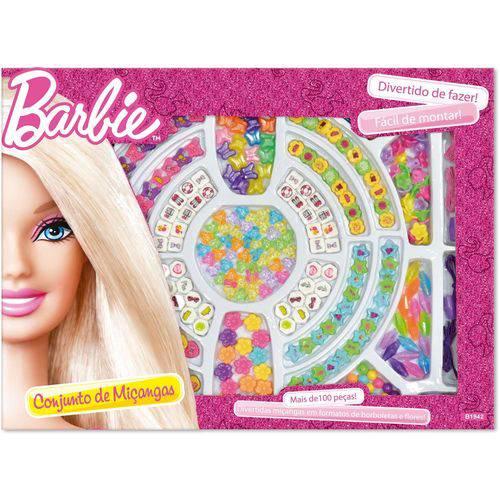Barbie Micangas