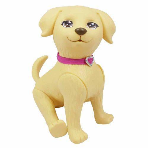 Barbie Pet Fashion 1251 - Pupee