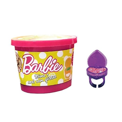 Barbie - Slime Fashion - Fun - FUN
