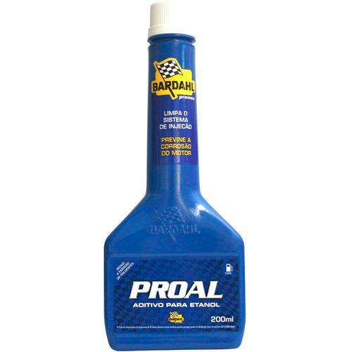 BARDAHL Aditivo Combustível Proal 200ML