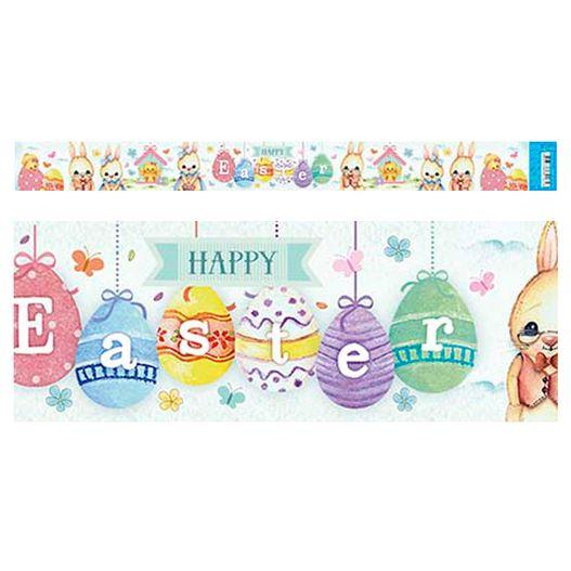Barra Adesiva BAP-IV 014 Happy Easter