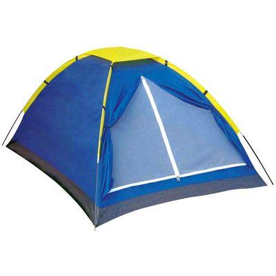 Barraca Camping Iglu para 2 Pessoas 300mm Mor 009033 009033