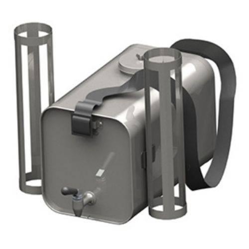 Barril Térmico Cilíndrico Universal Bt10h 10 Litros