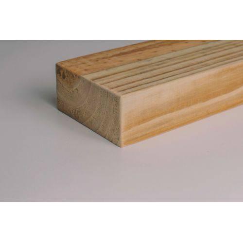 Barrote de Madeira 5 X 11 X 300 Cm Pinus Tratado