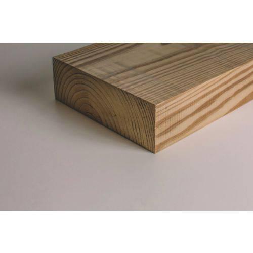 Barrote de Madeira 9 X 29 X 300 Cm Pinus Tratado
