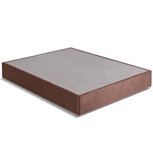 Base Box Casal 1,38 M X 1,88m Kappesberg Marrom