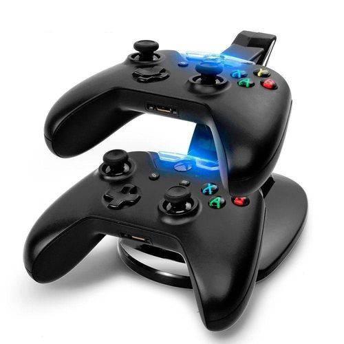 Base Carregadora de Controle Xbox