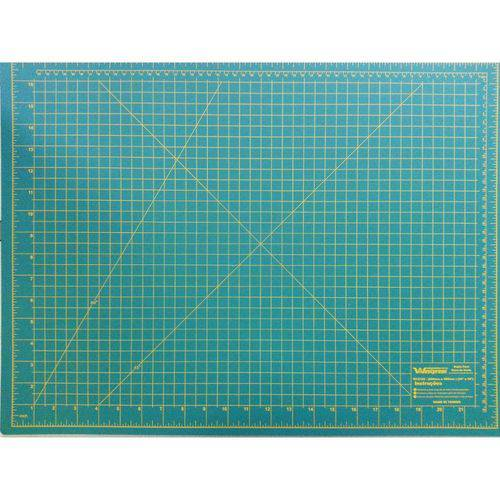 Base de Corte 60x45 Cm para Cartonagem, Patchwork e Outros Artesanatos - Westptress