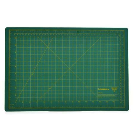 Base de Corte Dupla Face Lanmax Verde - 30x45cm