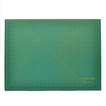 Base de Corte Dupla Face Lanmax Verde - 45x60cm