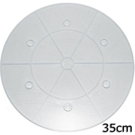 Base de Sustentação de Bolo - 35cm