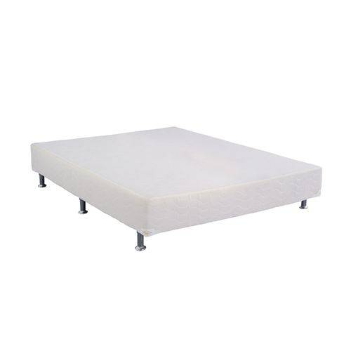 Base Physical Casal (138x188x20) - Ortobom