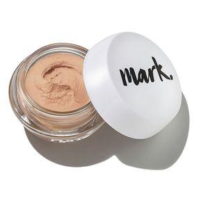 Base Mousse Nude Matte Mark 18g - Bege Natural