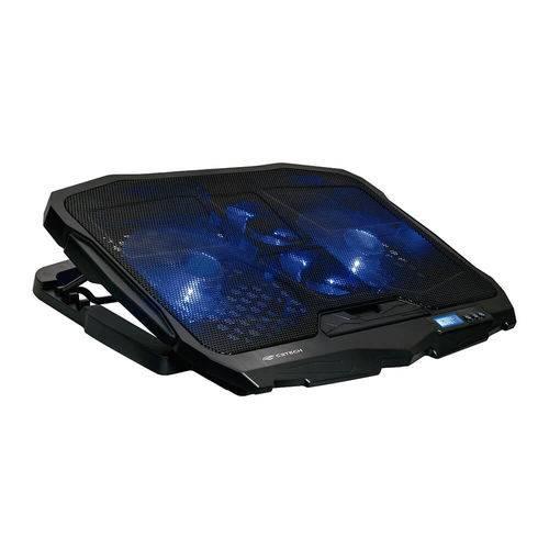 Base Notebook 17,3 Gamer NBC-100BK C3 Tech
