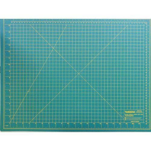 Base para Corte A2 Verde 60x45cm Dupla Face Westpress