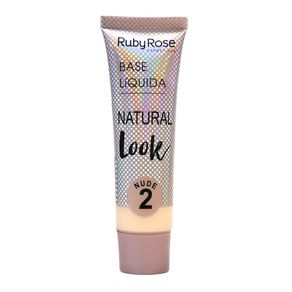 Base Soft Matte Ruby Rose Tons Nude Nude 2
