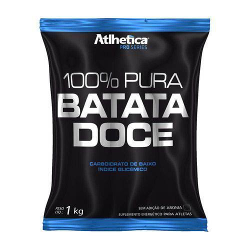 Batata Doce 1kg - Atlhetica Evolution