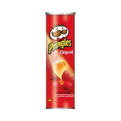 Batata Pringles 121gr Original