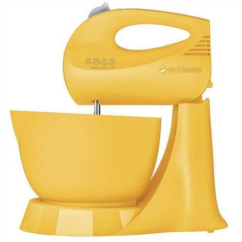Batedeira Jolie Colors 200W Amarelo BAT414 Cadence 220V - BAT414-220