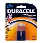 Bateria 9 V - Duracell