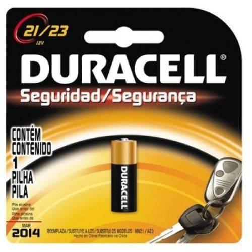 Bateria Alcalina 12V 21/23 Duracell