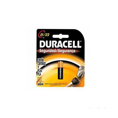 Bateria Alcalina 12v Duracell