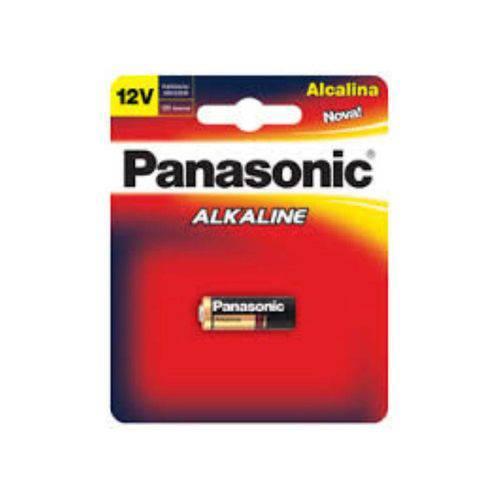 Bateria Alcalina 12v Panasonic