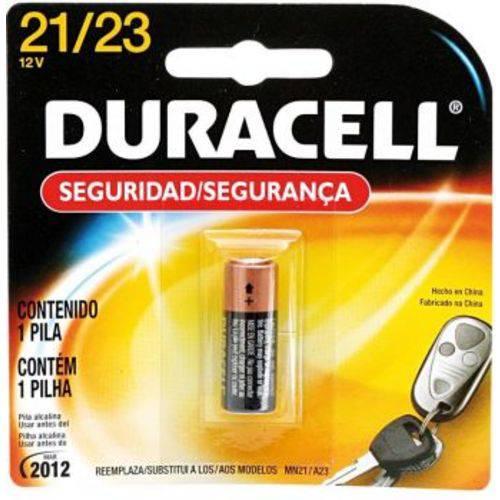 Bateria Duracell Alcalina Mn21 23 12v Mini