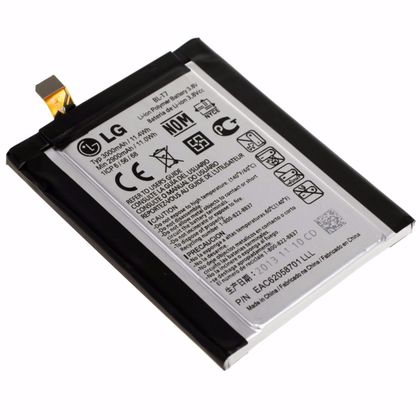 Bateria Lg D805 Optimus G2- Bl-T7 - Original
