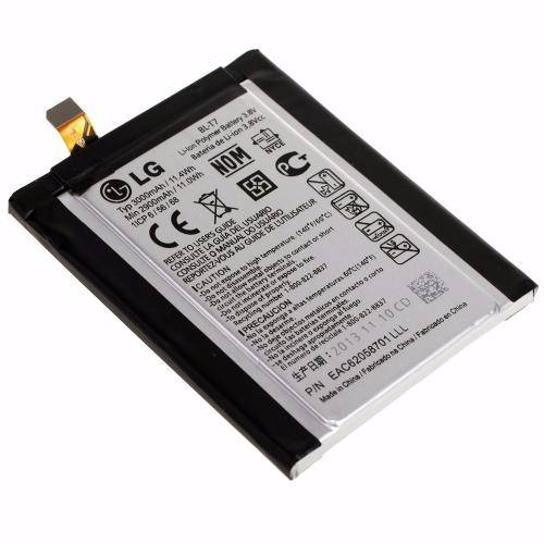 Bateria Lg D805 Optimus G2- Bl-T7