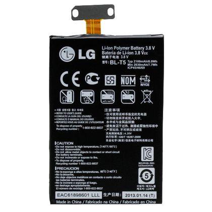 Bateria Lg E960 Nexus 4, Lg E977 Optimus G – Original – Bl-T5, Blt5