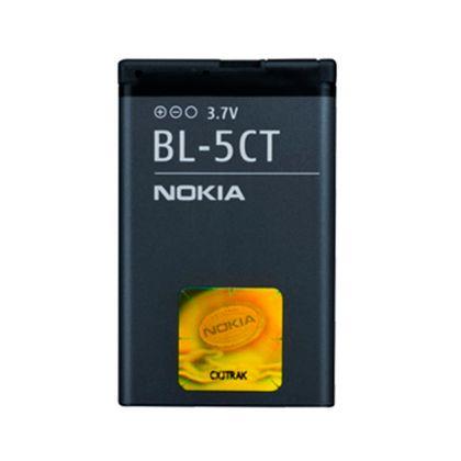 Bateria Nokia 5220, Nokia 6600, Nokia 7210, Nokia 7310, Nokia C3-01, Nokia C5 – Original – Bl-5Ct, Bl5Ct