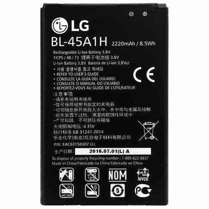 Bateria Original LG K10 K430DSF, K10 TV K430TV – Original - BL-45A1H