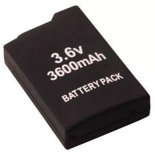 Bateria para Sony Psp Serie 1000 Fat de 3600mah