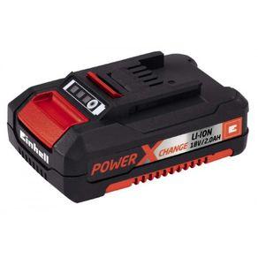 Bateria Power X-CHANGE 18V 2,0AH-Lítio - Einhell