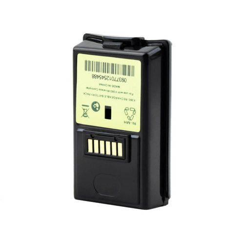 Bateria Recarregável para Controle de Xbox