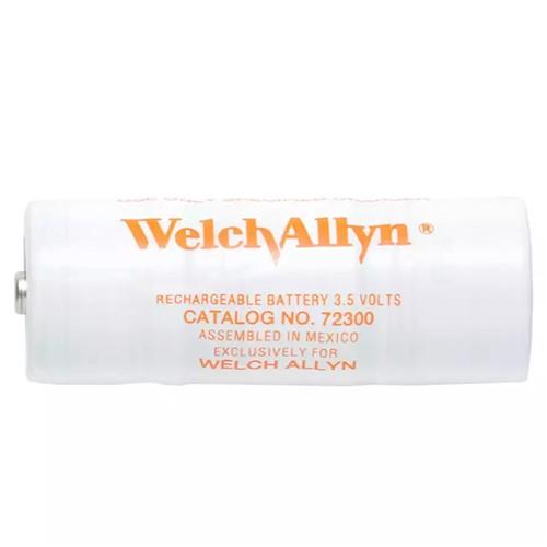 Bateria Welch Allyn 72300 para Cabo Recarregável