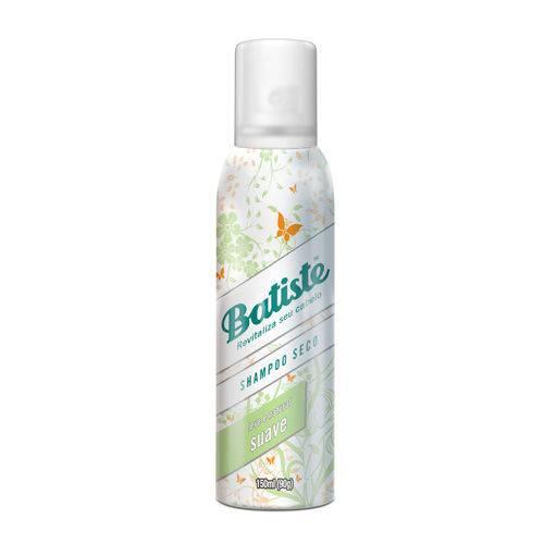 Batiste Suave - Shampoo a Seco